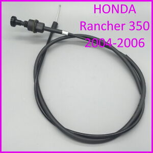 Choke Cable Fits For HONDA Rancher 350 2004-2006 17950-HN5-M40
