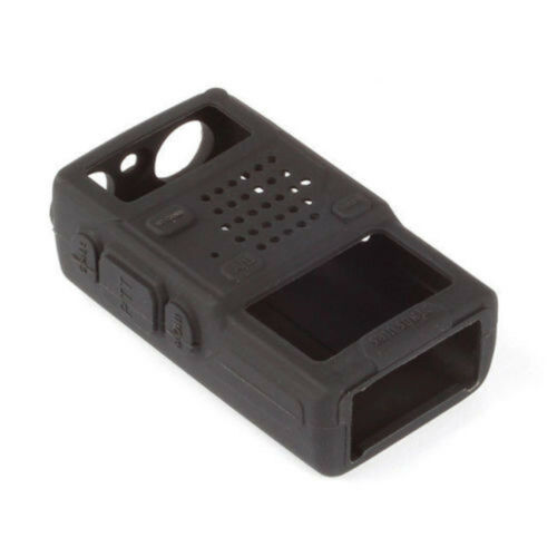 Two-way Radio Soft Protective Case Cover Fit For Baofeng UV-5R Plus Accessories,