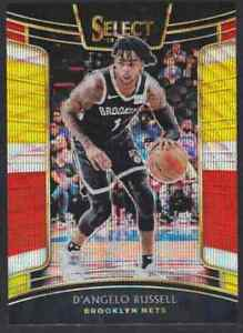 2018-19-PANINI-SELECT-TRI-COLOR-PRIZM-D-039-ANGELO-RUSSELL-BROOKLYN-NETS-74