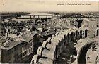 CPA Arles-Vue générale prise des Arénes (185497)