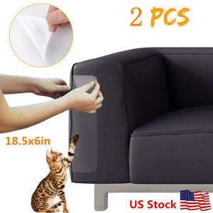 2pcs pet cat scratch guard mat cat scratching post furniture sofa rh ebay com