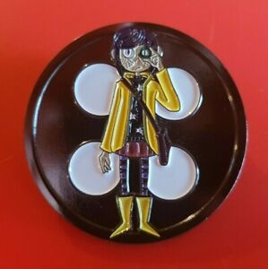 Coraline-Pin-Button-XL-Enamel-Brooch-Metal-Badge-Lapel-Activism-Support