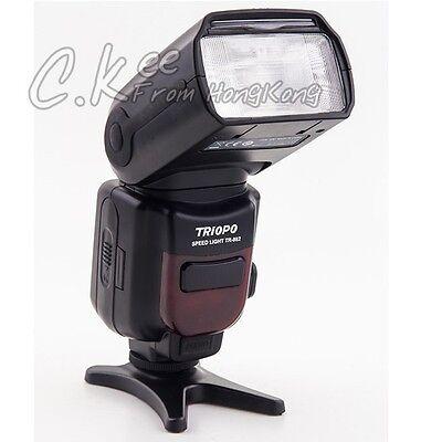 TR-982 1st 1/8000 HSS Wireless Flash Mode Speedlite For Canon as YN568EX