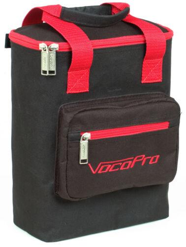 Vocopro BAG4 Microphone Bag For 4 Mics