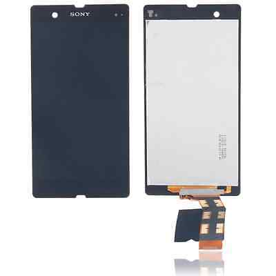 A+++ Sony Xperia Z L36h C6603 Full LCD Display Assembly Touch Screen Digitizer