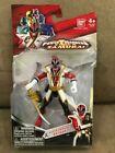 Power Rangers 4inch Figure Super Samurai Ranger Fire
