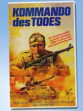 KOMMANDO DES TODES Mission Africa VMP Wehrmacht KRIEG NAZI Weltkrieg April Adams