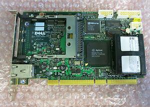 Dell 0c4102 C4102 Poweredge 6600 Serveur Drac 3 Contrôleur D'accès à Distance Carte-afficher Le Titre D'origine Kxhoc9ci-07174623-424106909