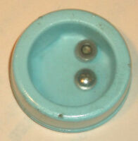 Bulova Watch Crown 3114 Water Resistant Unused Vintage Part Old Stock