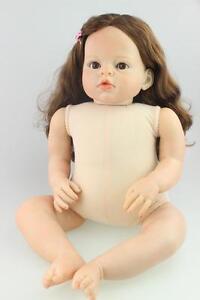 28-039-039-Toddler-Reborn-Baby-Girl-Doll-Lifelike-Silicone-Vinyl-Newborn-Handmade-Toys