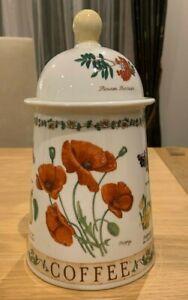 Dunoon-039-Nature-Trail-039-Stoneware-Coffee-Storage-Jar-Designer-Richard-Partis
