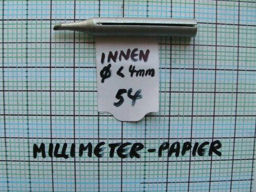 ROTHENBERGER weichlöt-punto BRUCIATORE Ø 14 mm per EUROSET e A.