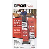 (case Of 12) Devcon 5 Minute Epoxy