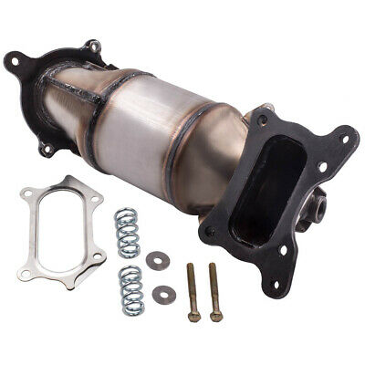 For 2008-2012 Accord 2009-2012 Acura TSX 2.4L Manifold Catalytic Converter