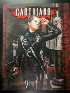 1x-Carthians-Used-Fine-Vampire-The-Requiem-RPG