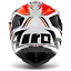Helmet-Airoh-On-Off-Commander-Carbon-Orange-Gloss-Choice-SIZE-XS-XXL thumbnail 4