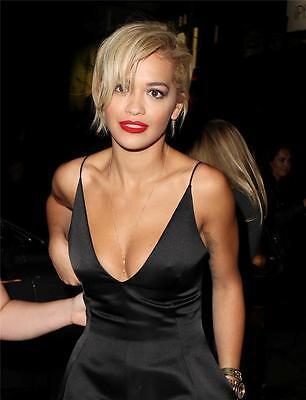 Rita Ora A4 Photo 47