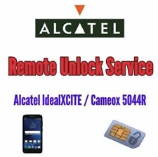 cricket alcatel one touch flint unlock code