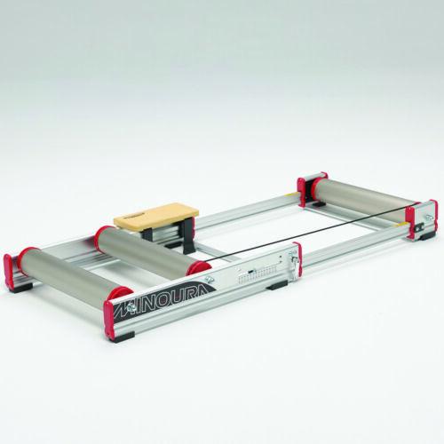 MINOURA LiveRoll R700 ROLLERS w//STEP