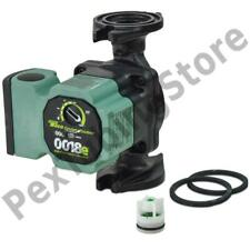 Ecm High Efficiency Circulator Pump With Bluetooth Standard Flange 120v