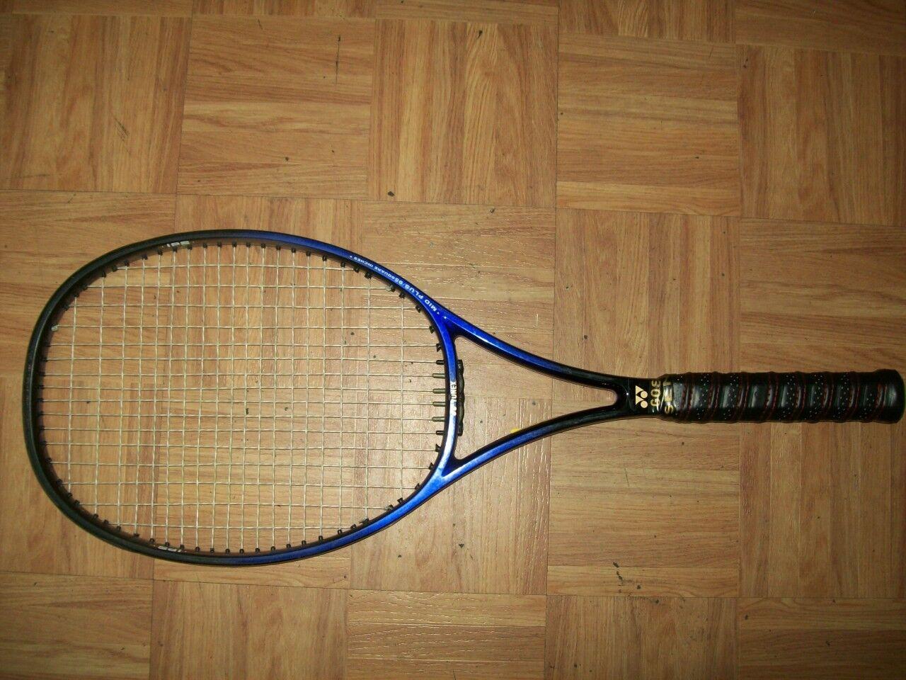 Yonex Rd Power 7 95 headsize 4 1/2 Tennis Racquet