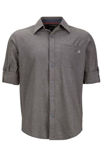 LS Shirt Marmot Men/'s Windshear Long Sleeve