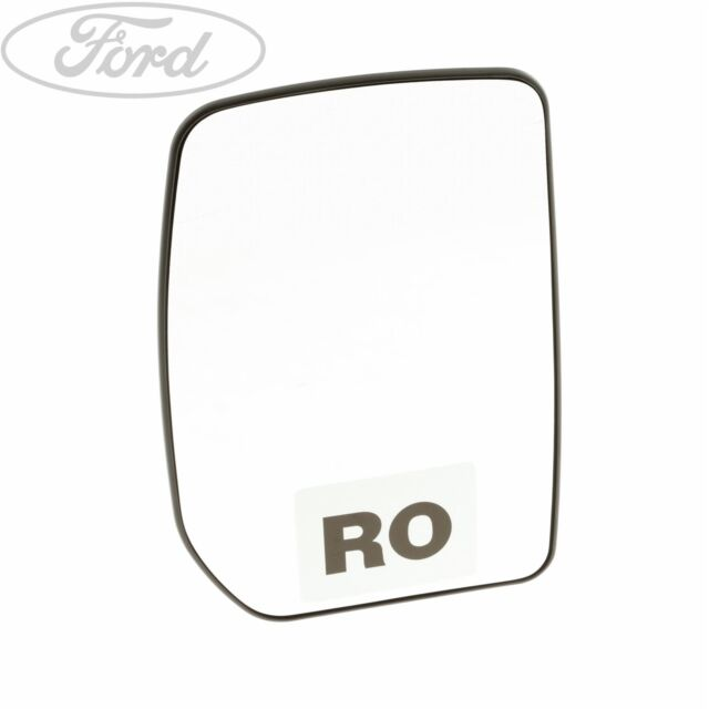 Right Side WING MIRROR COVER FOR Ford Transit 2000 TO 2006