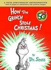 How the Grinch Stole Christmas! by Charles Cohen (Hardback, 2007)