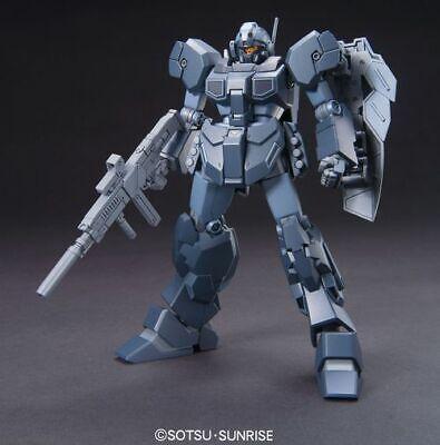 Rgm-96x Jesta Gunpla Hguc High Grade Gundam 1/144 Bandai