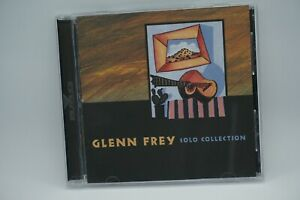 Glenn-Frey-Solo-Collection-Best-Of-CD-Album-Hard-to-Find