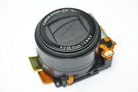 Canon Powershot Sx100 Is Sx110 Is Lens Focus Zoom Unit Assembly Genuine Black