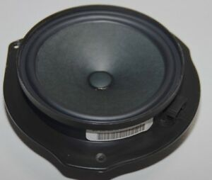 Speaker-Mercedes-C-Class-W204-W207-Front-Left-or-Right-A2049062401