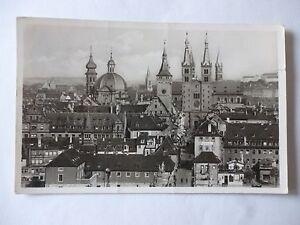 Ansichtskarte Würzburg Blick von Festung Marienburg 1936 - Deutschland - Vollständige Widerrufsbelehrung Widerrufsbelehrung Widerrufsrecht Als Verbraucher haben Sie das Recht, binnen einem Monat ohne Angabe von Gründen diesen Vertrag zu widerrufen. Die Widerrufsfrist beträgt ein Monat ab dem Tag, an dem Sie od - Deutschland