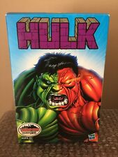 "Marvel Universe 3.75"" COMPOUND HULK NYCC 2011 Exclusive Avengers Comic Con NY"