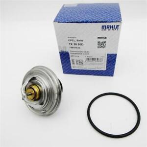 MAHLE Behr Thermostat Coolant Thermostat Opel BMW 2,5l M51D25 Diesel X25DT