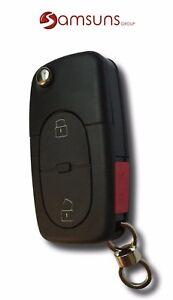 Control remoto con 2 llaves de plegado Opel Mitsubishi