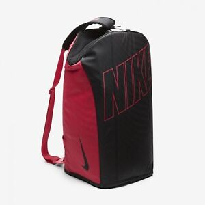 359e43583be5 Nike Alpha Adapt Crossbody Duffel Bag Gym Weekend School Training ...