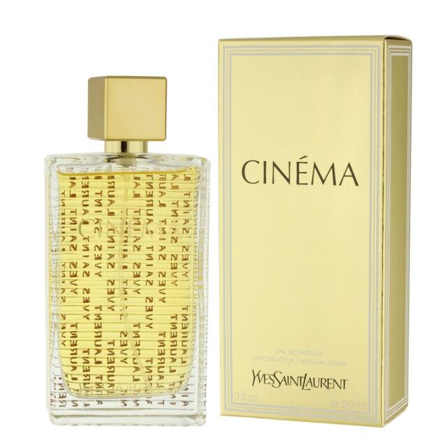 Yves Saint Laurent Cinema Edp Spray 90ml Womens Perfume For Sale