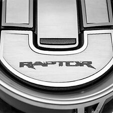 Ford F-150 Raptor Stainless steel Taillight Trim Rings Brushed ACC-772002