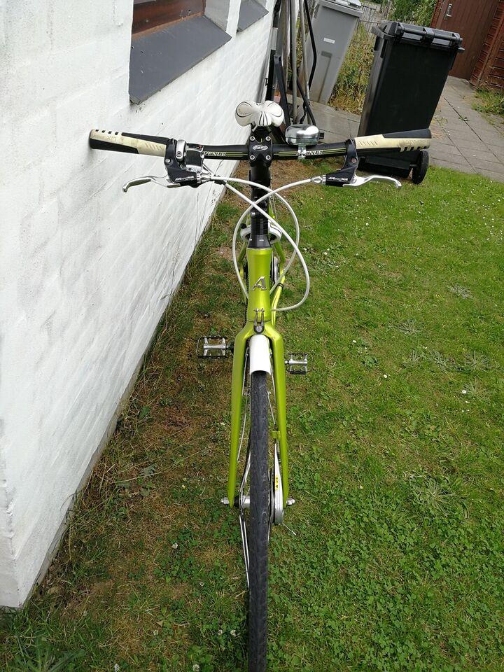 Cykelcomputer