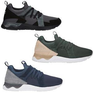 Asics-Tiger-Gel-Lyte-V-5-Sanze-Baskets-pour-Hommes-Chaussures-de-Sport-Basses