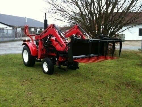 Kompakt traktor tilbehør, ONJ