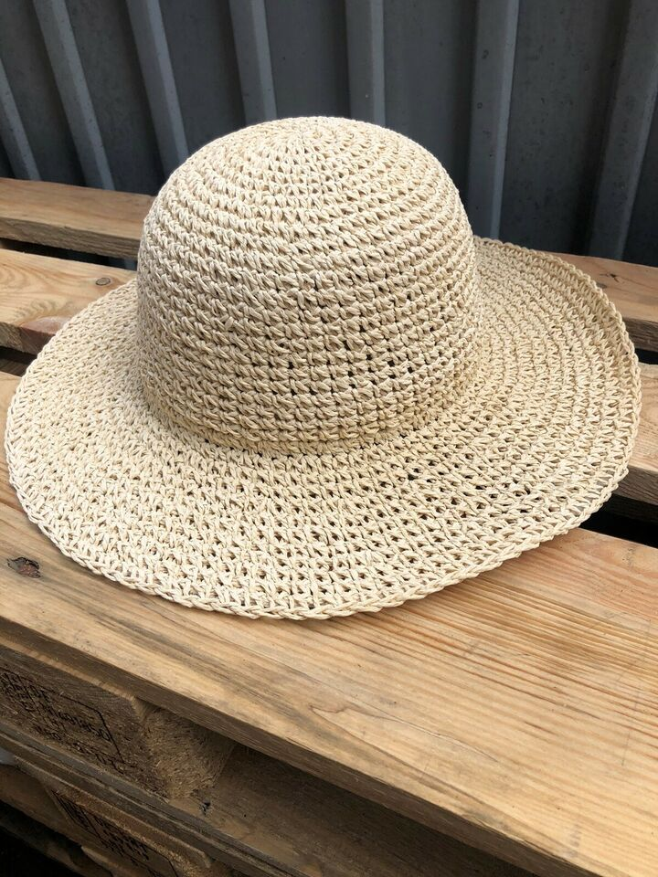Hat, ASOS, str. 35 cm i omkreds