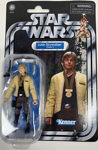 Star-Wars-Hasbro-Vintage-Collection-Luke-Skywalker-Yavin-VC151-2019-Near-Mint