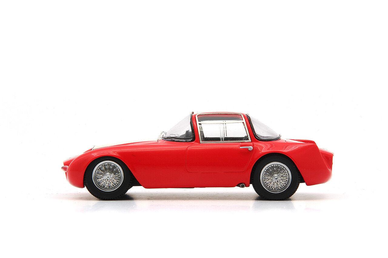 1 43 autocult Avenue 43 Lotus Eleven Ghia Aigle IX suizos 1957 ATC60016