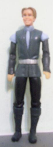 2005 Barbie the Magic of Pegasus Prince Aidan Ken Doll McDonalds Toy Mattel 5