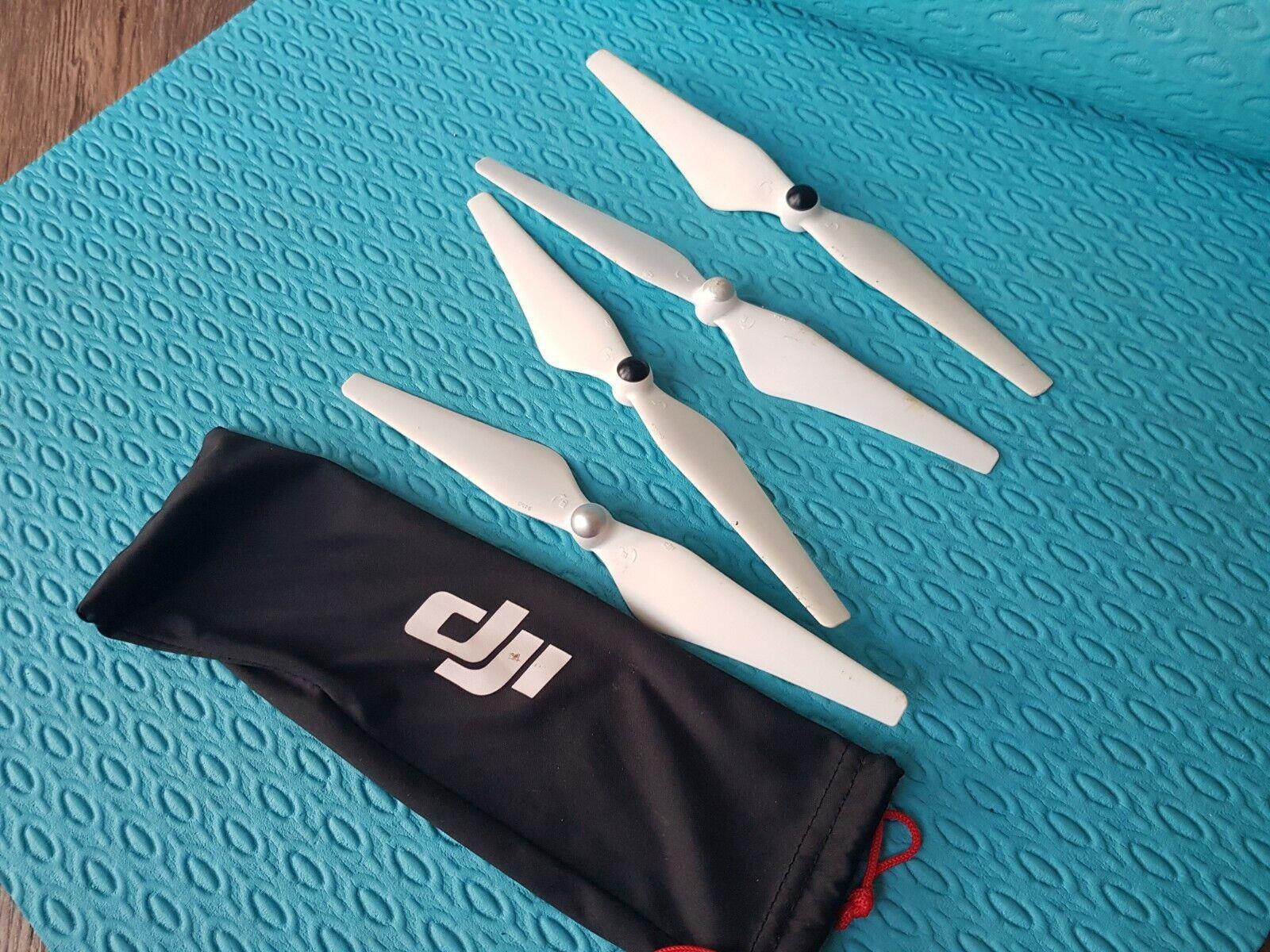 Genuine Propellers For Phantom 3 Pro Advanced Standard *6
