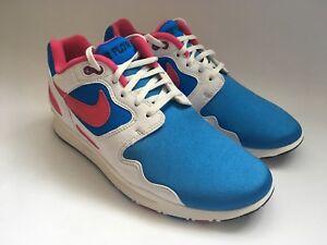 NIKE-AIR-FLOW-Sneakers-Cherry-Running-Retro-90s-Vintage-Huarache-VTG