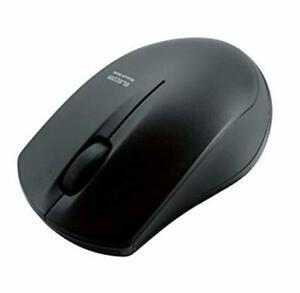 ELECOM-Japan-Brand-Wireless-Mouse-Bluetooth-IR-Sensor-3-Button-Power-Saving