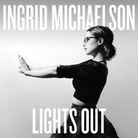 Ingrid Michaelson - Lights out    - CD NEU